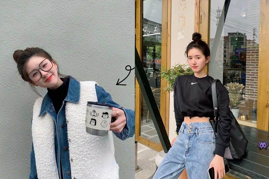 趙露思 髮型 髮型推薦 丸子頭|美周報