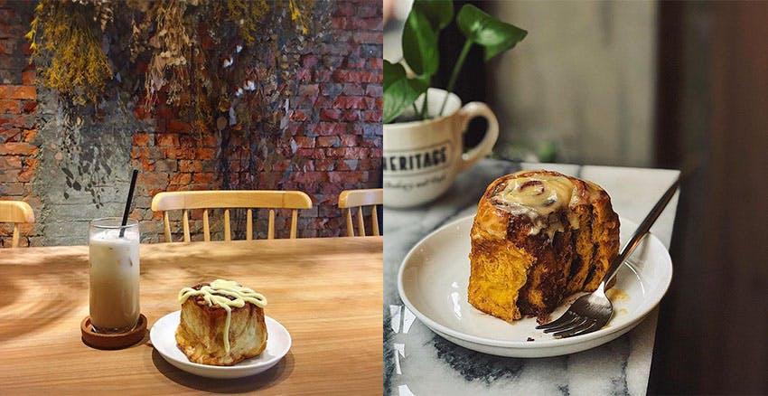 Heritage Bakery & Café|美周報