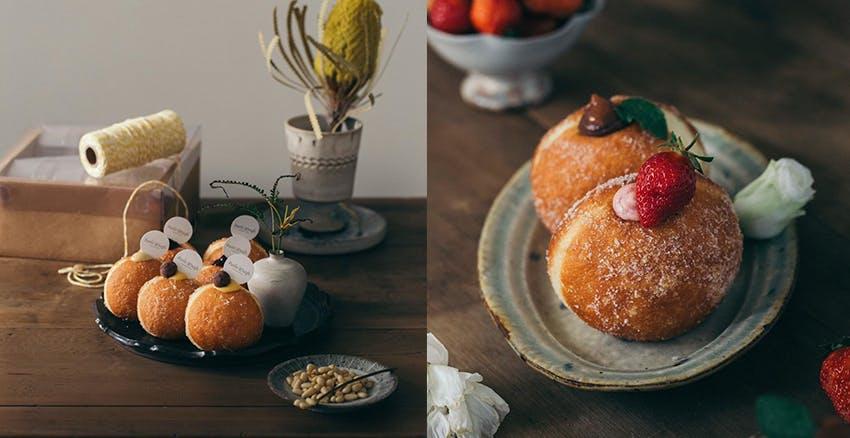 Perfe'dough|美周報