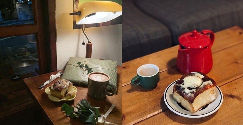 喜鵲咖啡Pica Pica Cafe|美周報
