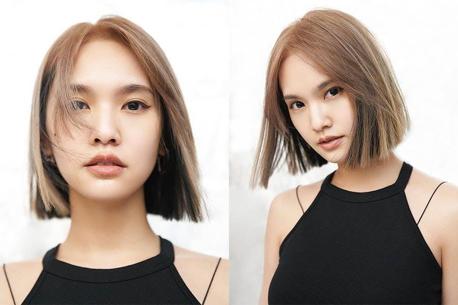 楊丞琳 髮型 短髮|美周報