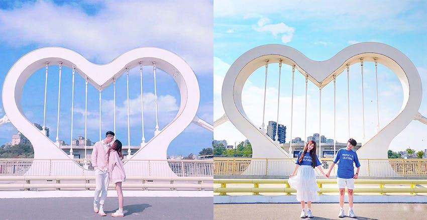西川橋 美周報