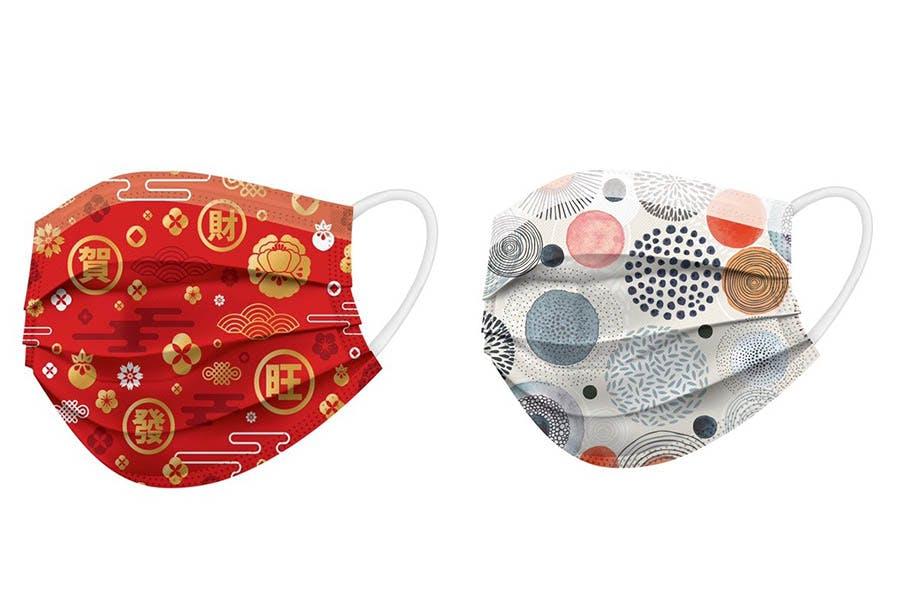 #口罩推薦|屈臣氏x銀康醫療防護口罩-福星高罩&順心圓滿|美周報