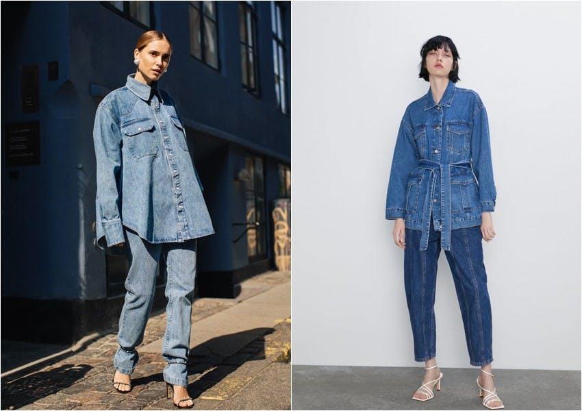 2020流行 春夏 襯衫夾克 襯衫外套 百搭單品 襯衫穿搭
