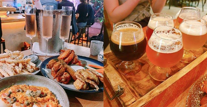 Gumgum Beer&wings 雞翅啤酒吧|美周報