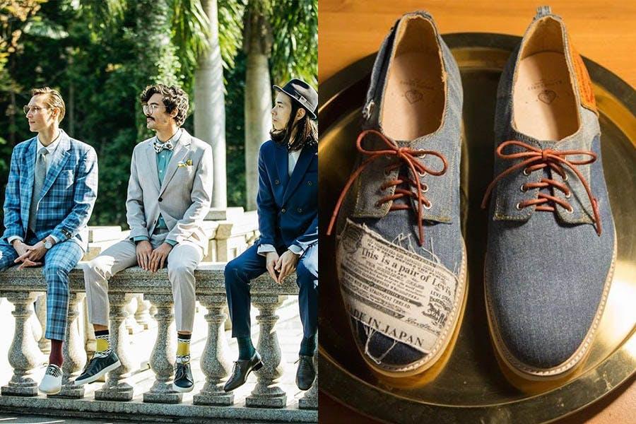 #手工訂製鞋推薦|KAZUO CRAFT 手工訂製鞋
