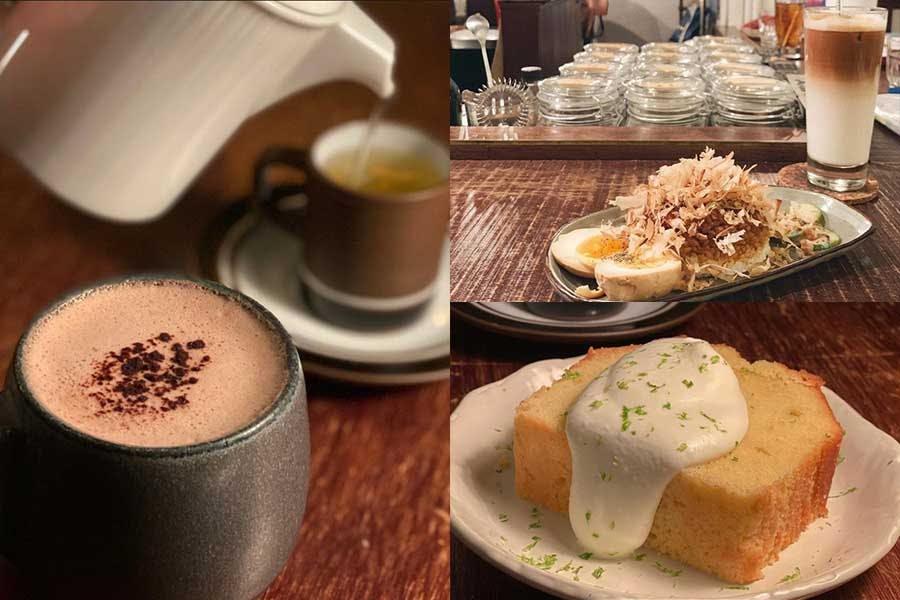 深夜咖啡廳 未央咖啡|美周報