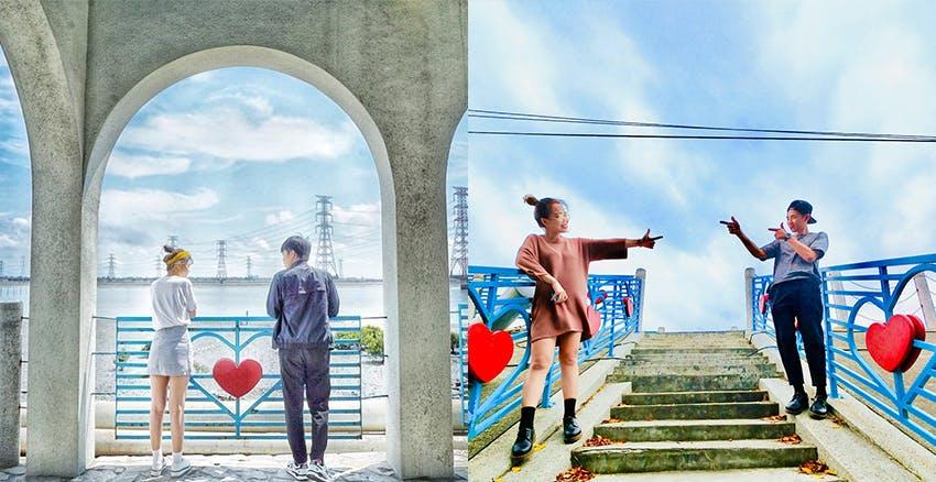 龍井麗水漁港 美周報