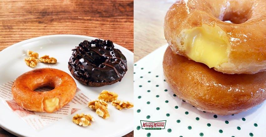 Krispy Kreme Doughnuts|美周報