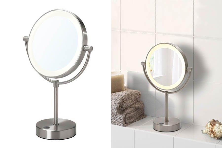 化妝鏡|美周報