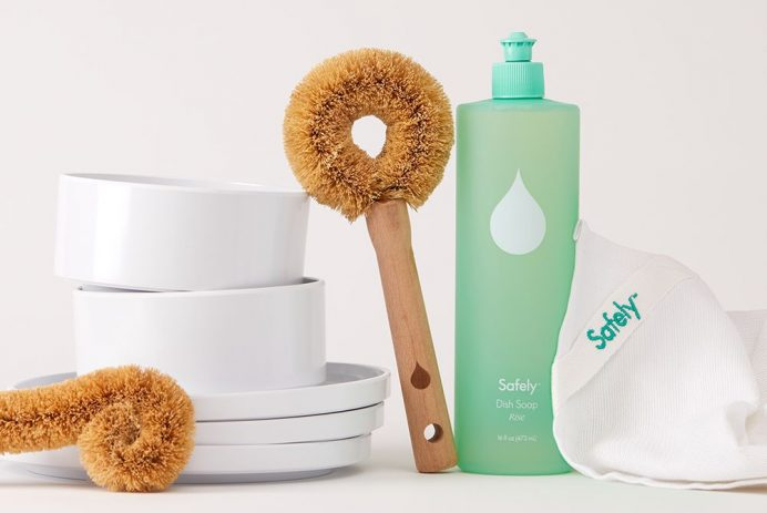 COSMO  Kris Jenner and Emma Grede's home cleaning line now includes a plant-powered dish soap