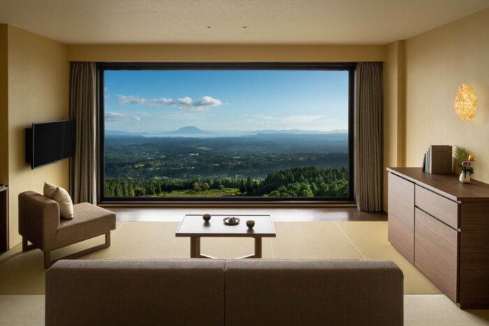 房內大片窗景2