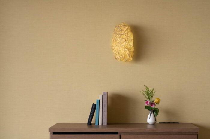 薩摩和紙燈