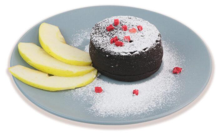 甜點_彌勒的風穴熔岩蛋糕