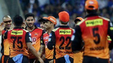 Srh Vs Kxip Dream11 Team Prediction Ipl 2020 Tips To Pick Best Fantasy Playing Xi For Sunrisers Hyderabad Vs Kings Xi Punjab Indian Premier League Season 13 Match 22 Yahoo Cricket