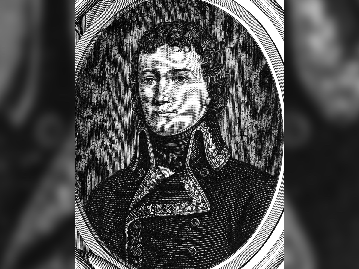Remains of Napoleons One-Legged General Found Under Russian Dance Floor