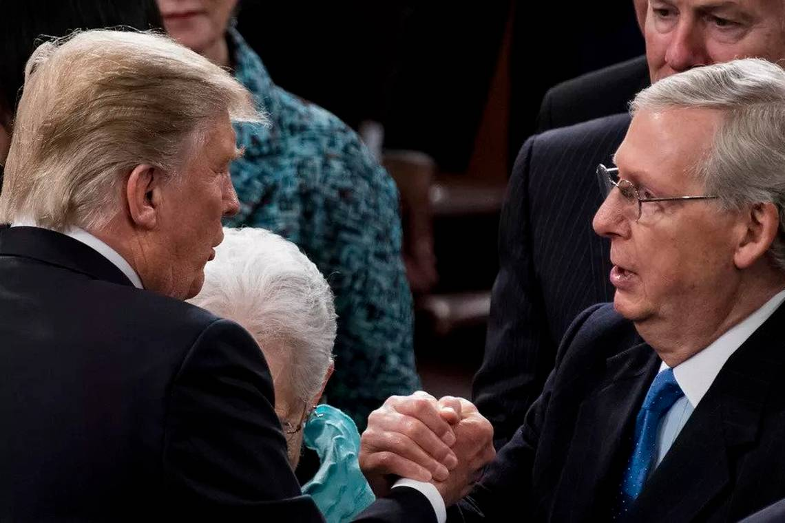 If the Senate doesn't consider a replacement for Bader Ginsburg now, it's not doing its job | Opinion