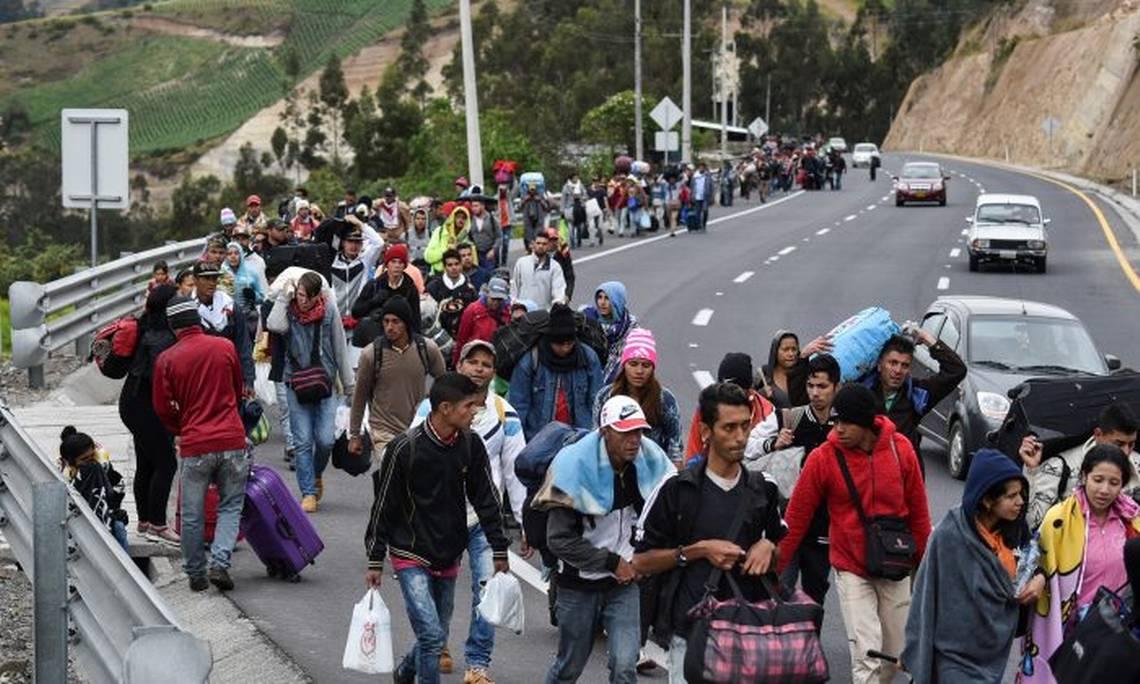 Venezuelan exodus may soon double, triggering a bigger regional crisis | Opinion