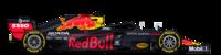 Red Bull Racing-Honda RB16