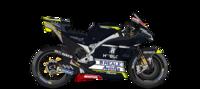 Ducati Desmosedici GP19