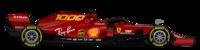 Ferrari SF1000