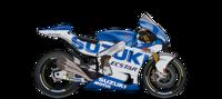 Suzuki GSX-RR
