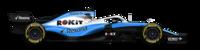 Williams-Mercedes FW42