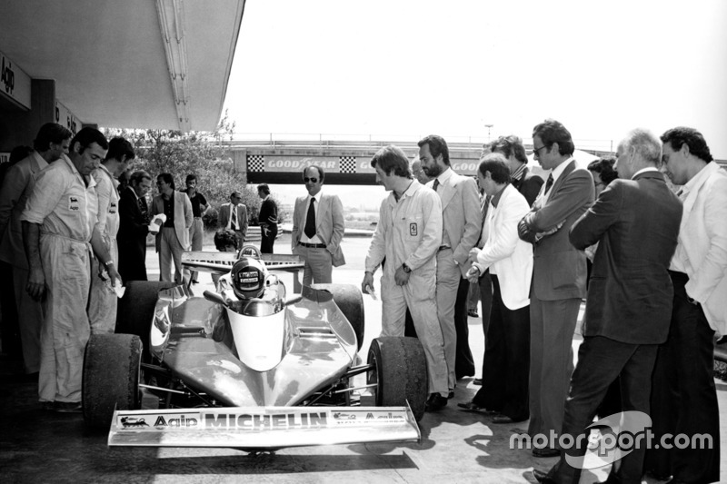 "1978 <span class=""copyright"">Ferrari </span>"