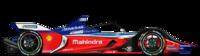 Mahindra M6Electro