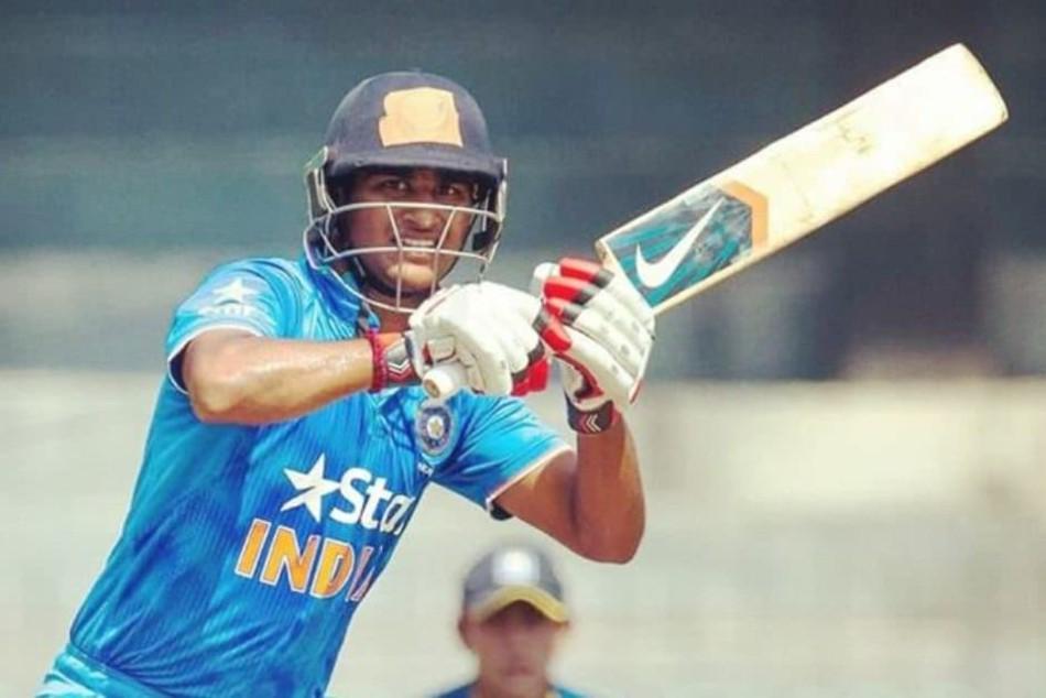 IPL 2020: Sunrisers Hyderabad batsman Virat Singh keen to make a statement  in his debut season - Exclusive - Yahoo! Cricket.