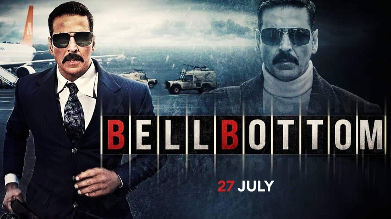 BellBottom 2021 banner HDMoviesFair