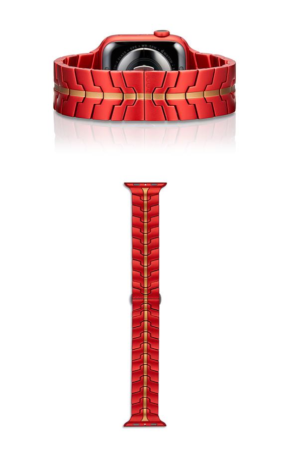 Juuk Vitero Crimson II | Elise Japan