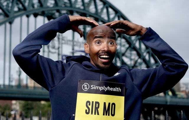 Sir Mo Farah has no regrets about missing next month's World Championships (Owen Humphreys/PA)