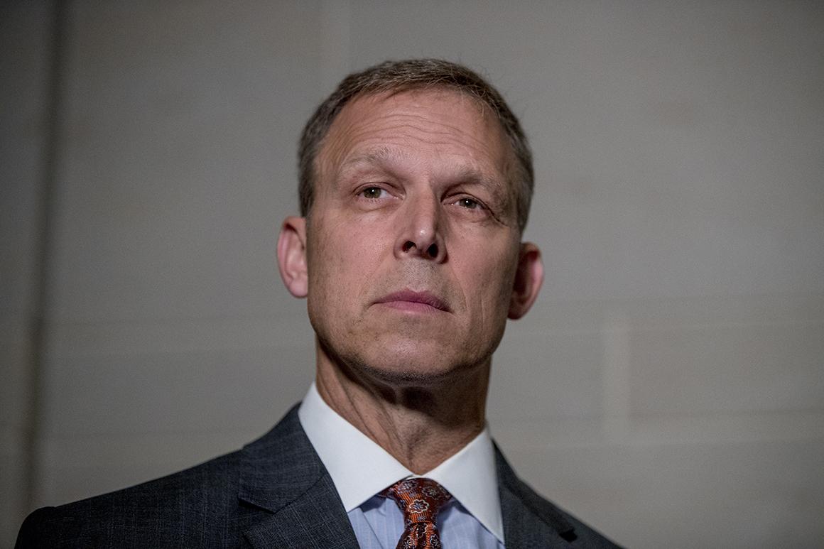 GOP lawmaker confirms Vindmans testimony on Ukraine call omissions
