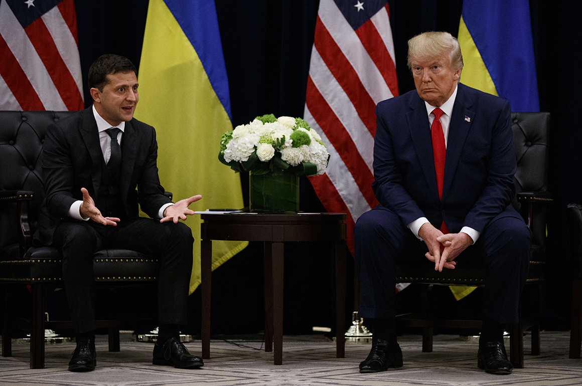 'This is going to do lasting damage': Impeachment leaves Ukraine policy in chaos