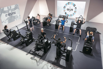 Technogym Mywellness: New Digital Features to Assist Fitness Clubs Re-opening Plans