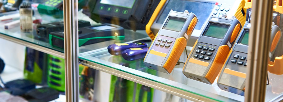 Calculating The Fair Value Of FLIR Systems, Inc. (NASDAQ:FLIR)