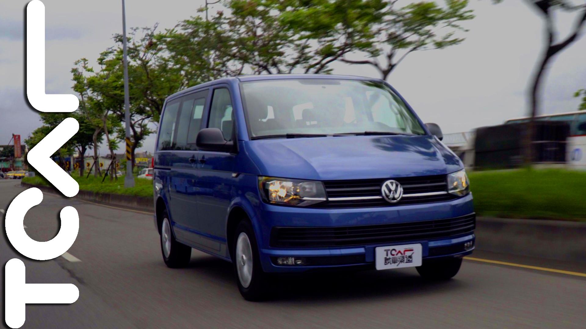 Volkswagen Freestyle 縮圖