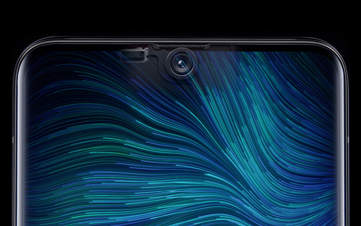 Oppos Under-Display Camera Is the Best Notch Killer Yet