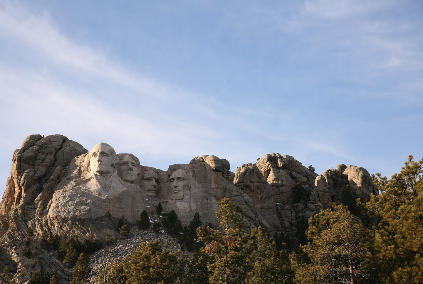 National parks – even Mount Rushmore – show that theres more than one kind of patriotism