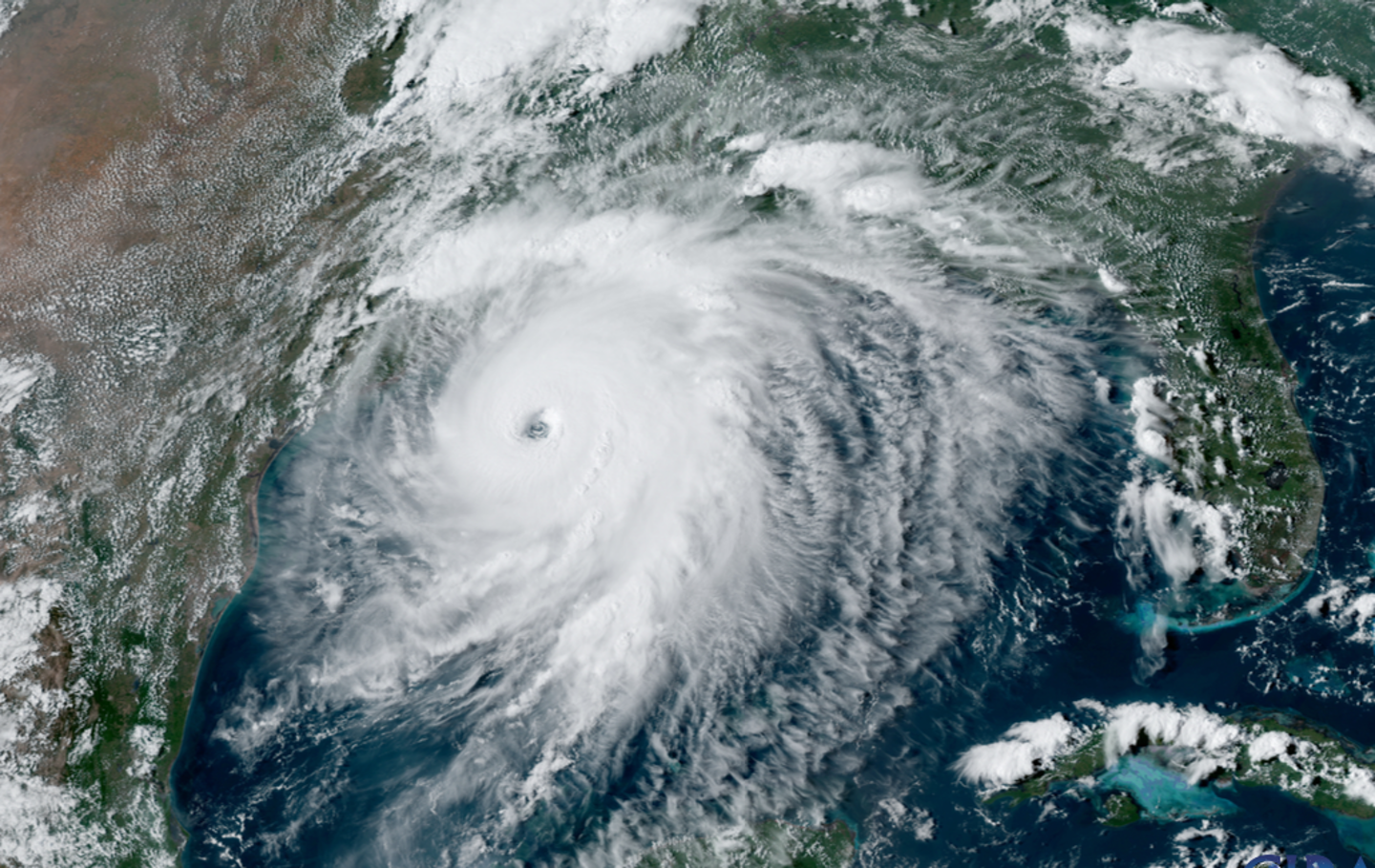 Hurricane Laura was the latest storm to strengthen fast, but is rapid intensification really becoming more common?