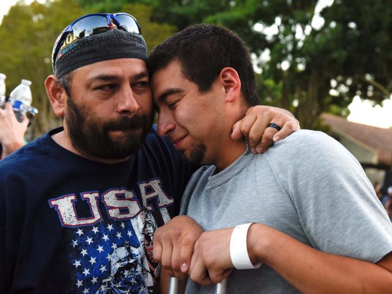 Overpriced s***: California gunman railed against garlic festival hours before mass shooting