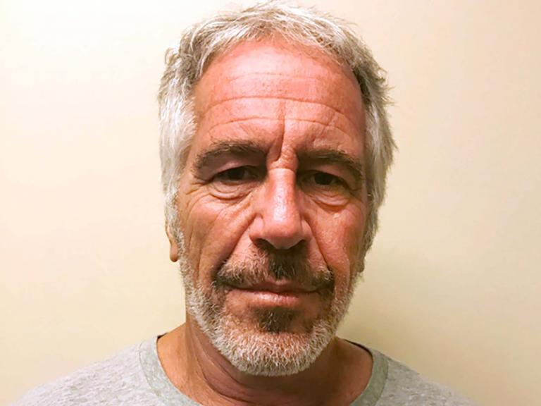 Jeffrey Epstein death: Two guards fell asleep then falsified records after inmate removed from paedophile financiers cell
