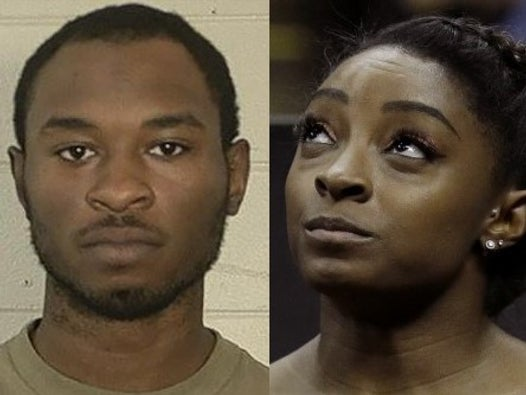 Olympic champion Simone Biles brother arrested over triple murder at party