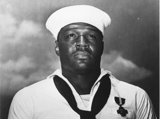 US navy to name aircraft carrier in honour of black Pearl Harbor veteran