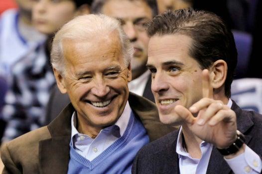 Coronavirus and Hunter Biden: Congressional investigators prepare for war over 2020 election