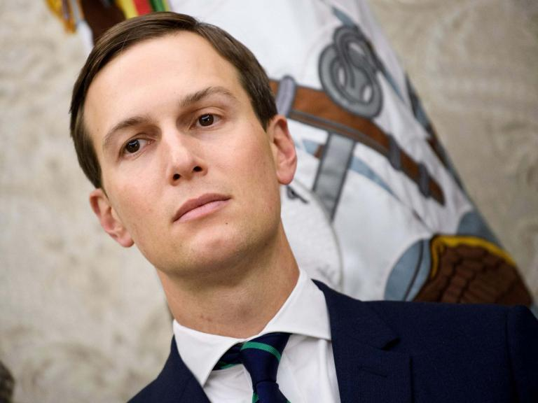 Jared Kushner owns Baltimore apartments 'infested' with rodents, mould and maggots