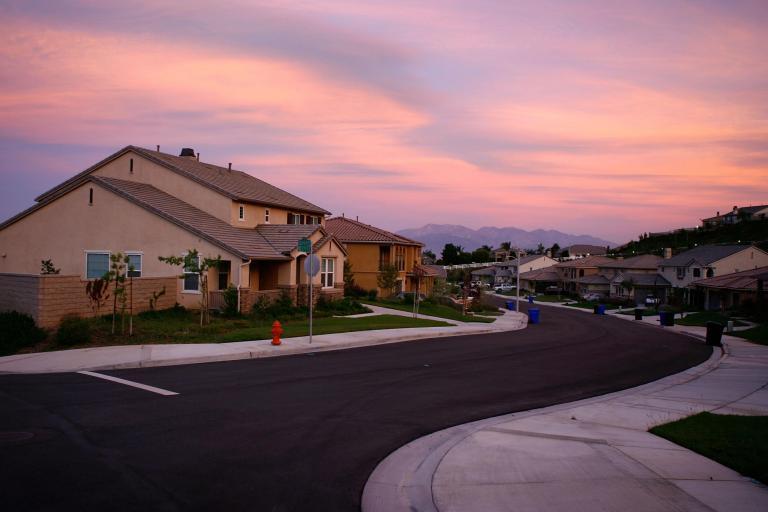 California earthquake: Powerful 6.8 magnitude quake hits near city of Ridgecrest