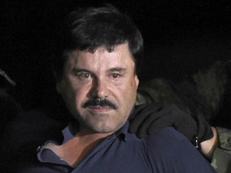 El Chapo: US prosecutors want Mexican drug lord to forfeit $12.7bn following conviction