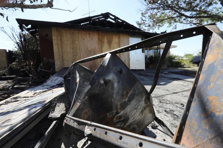 California earthquake: Fears of imminent major quake grow after 'swarmageddon'